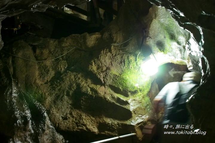 橋立鍾乳洞