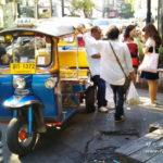 バンコク「スクンビット」の街を歩いてみよう!BTSアソーク駅とプロンポン駅周辺の散策