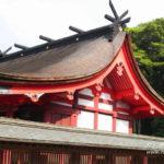 世界遺産「宗像大社辺津宮」は国宝8万点!日本最古の神社の一つ【福岡県】