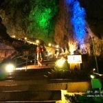 多摩町「日原鍾乳洞」でひんやりリフレッシュ!ライトアップで神秘的【東京都】