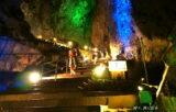 東京でひんやりリフレッシュ!「日原鍾乳洞」はライトアップで神秘的【多摩町】