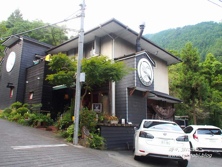 CAFE & GALLERY 山鳩