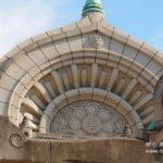 「築地本願寺」は伊東忠太設計の異国世界!墨田川周辺散策も【東京都】