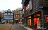 非日常感満載!「江戸東京たてもの園」、千と千尋のレトロな世界へ