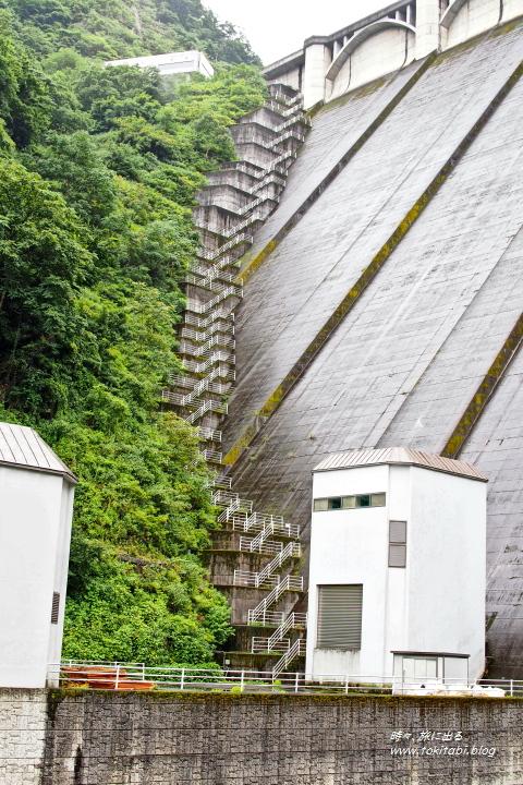秩父 浦山ダム