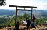 低山ハイクで森林浴!日高市「日和田山」は眺望良くイチ押し!【埼玉県】
