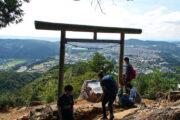日高市「日和田山」は低山ハイクと森林浴にオススメ!眺望もなかなか【埼玉県】