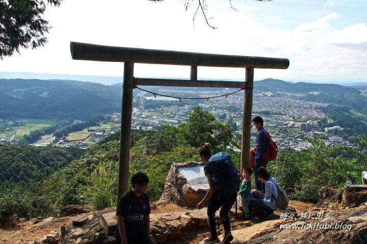 眺望良好!「日和田山」お手軽で登った感が結構味わえるお勧めの低山【埼玉県日高市】