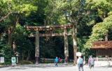 「日本神社100選」へ行ってみよう!