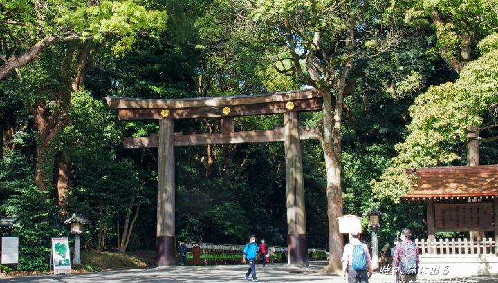 行ってみよう!日本神社100選