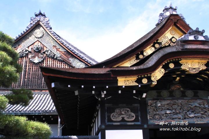 二条城(京都府)