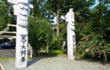 日高市「高麗神社」は著名人多数参拝の出世明神!巫女舞も紹介【埼玉県】