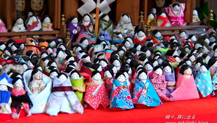 武蔵一宮「氷川女体神社」と、竜神様を鎮めた磐船祭の遺跡【埼玉県さいたま市】