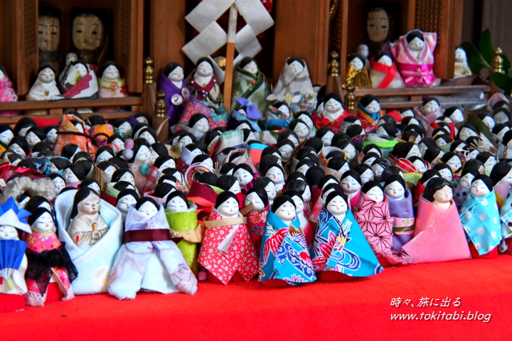 氷川女体神社