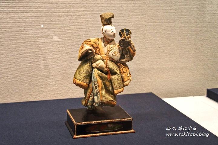 岩槻人形博物館