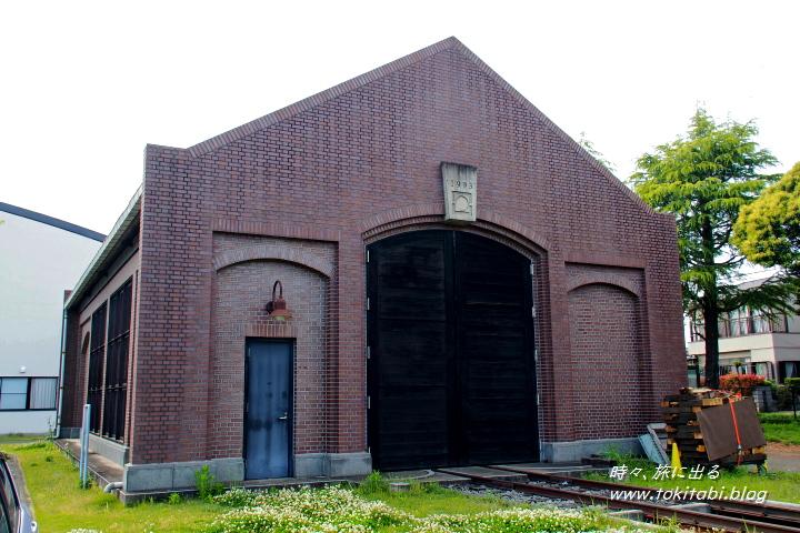 工業技術博物館(日本工業大学)
