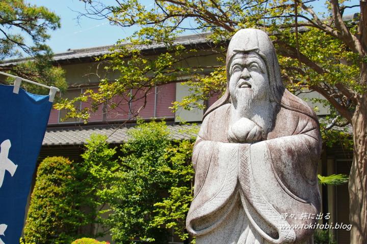 杉戸町 永福寺