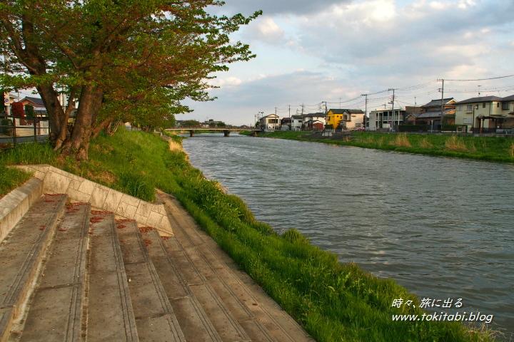 大落古利根川