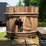 川島町「金笛しょうゆパーク」で発酵食品を楽しく学ぶ!【埼玉県】