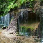 「白糸の滝」「ハルニレテラス」、自然を感じてリラックス【軽井沢】