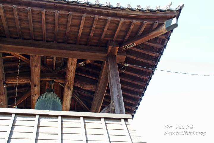 岩槻城 時の鐘