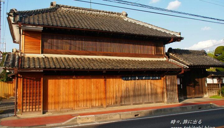 日光街道【埼玉六宿】の歩き方、御宿場印の楽しみ方も紹介!