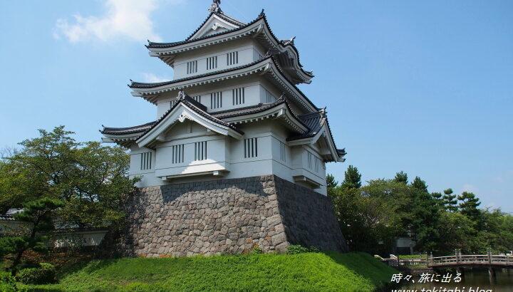 行田「忍城跡」を歩く!浮き城と呼ばれた関東の名城【埼玉県】