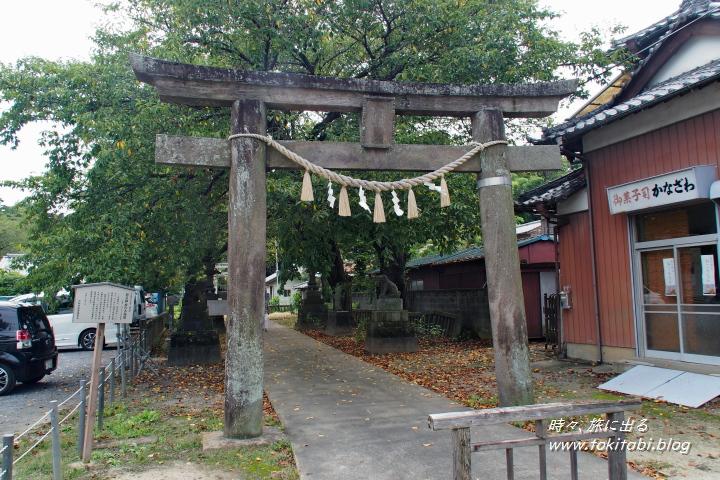 行田市「前玉神社」