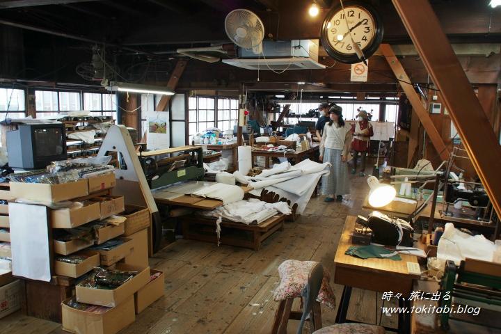 行田市 足袋とくらしの博物館