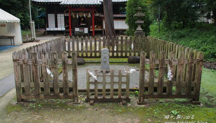 さいたま市「中山神社」は大宮氷川の息子?御朱印の種類が凄いゾ!【埼玉県】