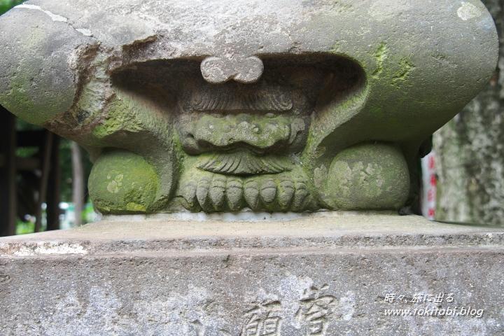 さいたま市 中山神社