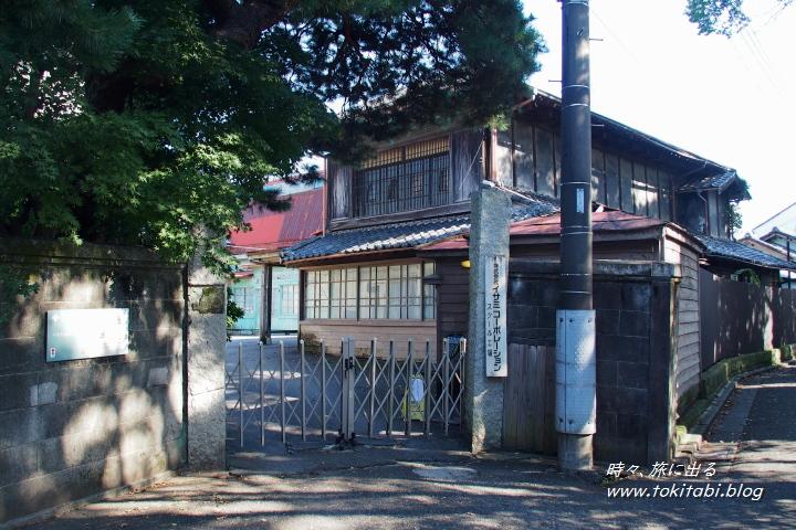 行田市 イサミコーポレーションスクール工場